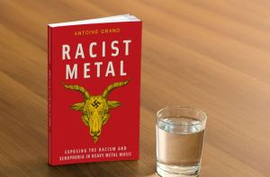 """Racist Metal"", the book."