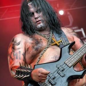"Homosexual ""black metal""."