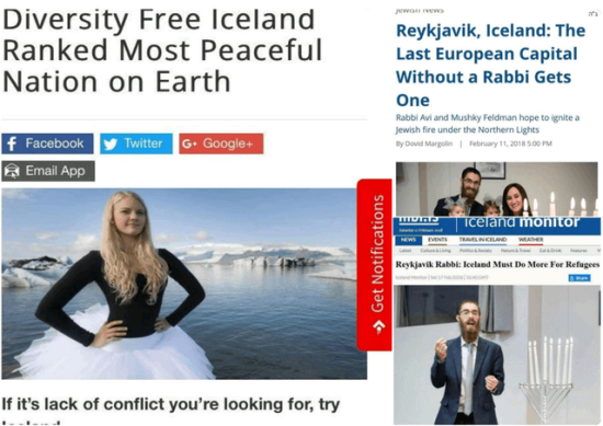 Varg Vikernes vs Refugees.
