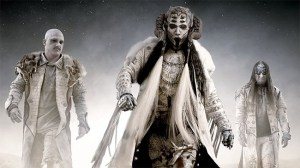 "Dimmu Borgir banned for ""racism""."