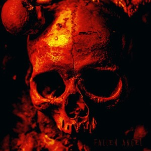 Fallen Angel, true Phantom Metal.