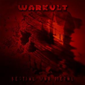 """Warkvlt - """"Bestial War Metal""""."""
