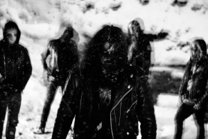 Insane Black Metal.