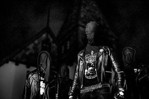 Phantom, the Best of Black Metal.