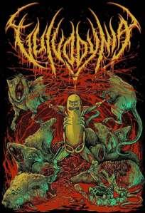 """""""Slam Brutal Death Metal"""" = Music for Retards."""