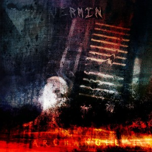 "Vermin's ""Archangel"", true black metal."